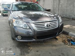 Toyota Avalon 2008 Gray | Cars for sale in Lagos State, Amuwo-Odofin