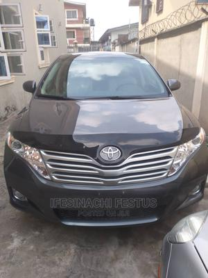 Toyota Venza 2012 AWD Gray   Cars for sale in Lagos State, Isolo