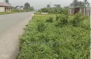 3 Plots of Land at Omagwa.   Land & Plots For Sale for sale in Rivers State, Port-Harcourt