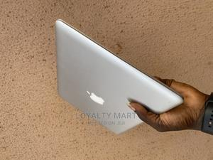 Laptop Apple MacBook Air 2GB Intel Core 2 Duo SSD 128GB | Laptops & Computers for sale in Lagos State, Ikeja