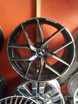 20 Inches for Mercedes Benz AMG Available   Vehicle Parts & Accessories for sale in Lagos State, Mushin