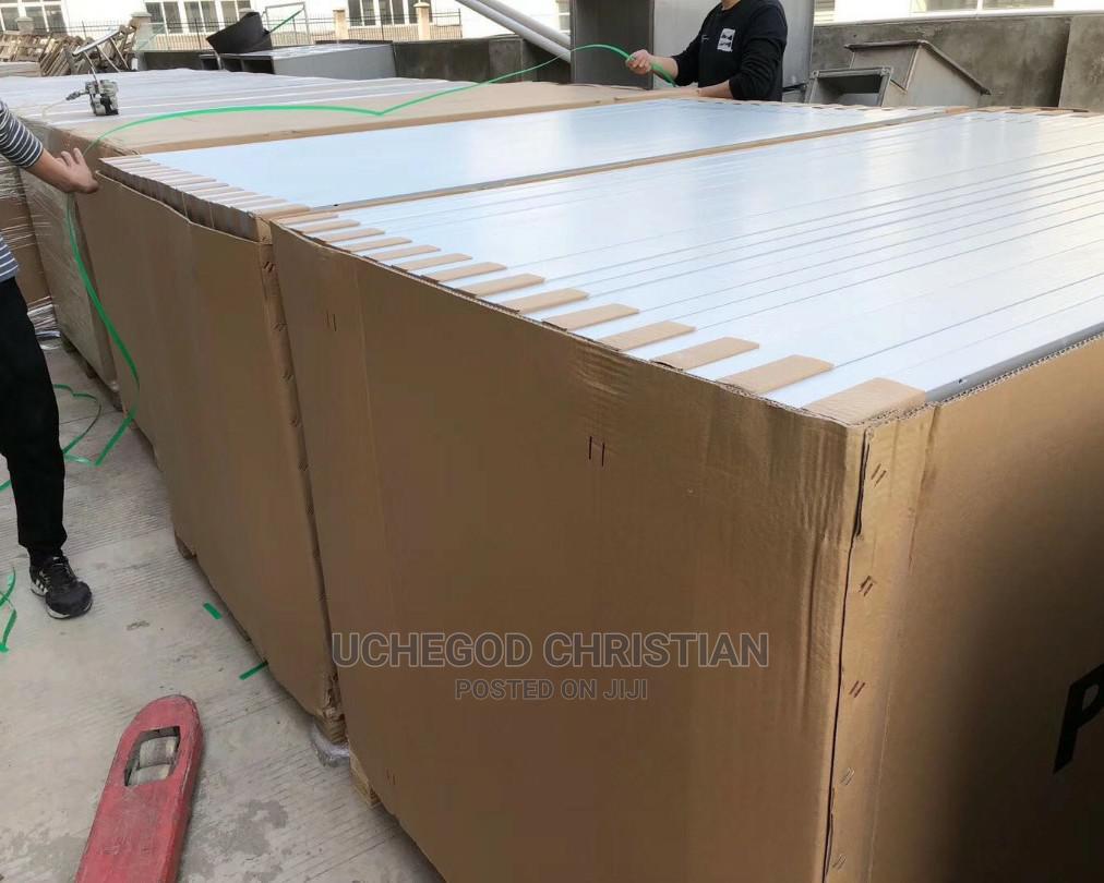 Archive: Solar Power 450watts Mono