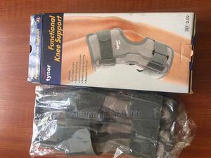 Tynor,Functional Knee Support(M,L,XL) | Medical Supplies & Equipment for sale in Enugu State, Enugu