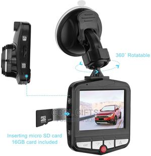 Car Camera /Video Recorder With 16GB Memory Card   Vehicle Parts & Accessories for sale in Lagos State, Isolo