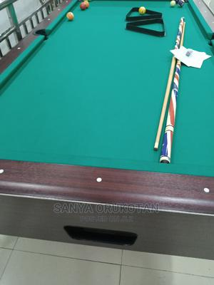 Snooker Coin   Sports Equipment for sale in Lagos State, Ikeja
