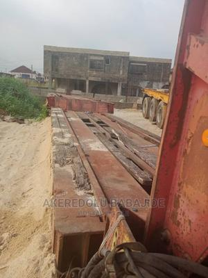 This Is 100ton Nicolas Lowbed Good to Go   Trucks & Trailers for sale in Lagos State, Ikorodu