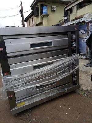 Half Bag Oven   Industrial Ovens for sale in Lagos State, Ojo