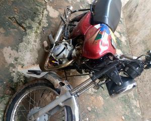 Bajaj Boxer 2000 Black | Motorcycles & Scooters for sale in Lagos State, Ikotun/Igando