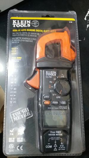 Clamp Meter Klein Tools CL700 | Measuring & Layout Tools for sale in Lagos State, Ojo