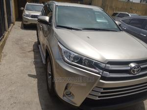 Toyota Highlander 2015 Silver | Cars for sale in Lagos State, Maryland