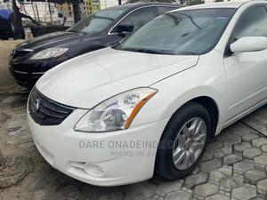Nissan Altima 2010 2.5 S Coupe Silver   Cars for sale in Lagos State, Lekki