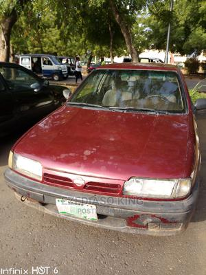 Nissan Primera 1994 Red   Cars for sale in Anambra State, Awka