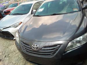 Toyota Camry 2009 Gray   Cars for sale in Lagos State, Ojodu