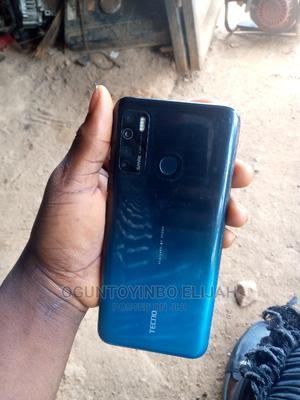 Tecno Spark 5 Pro 64 GB Blue | Mobile Phones for sale in Ondo State, Akure