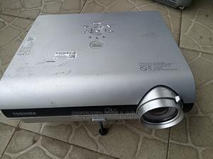 Toshiba DLP Projector for Presentation | TV & DVD Equipment for sale in Lagos State, Gbagada