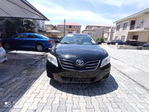 Toyota Camry 2010 Black | Cars for sale in Lagos State, Ajah