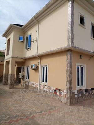 6bdrm Duplex in Meiran for Sale | Houses & Apartments For Sale for sale in Agege, Meiran
