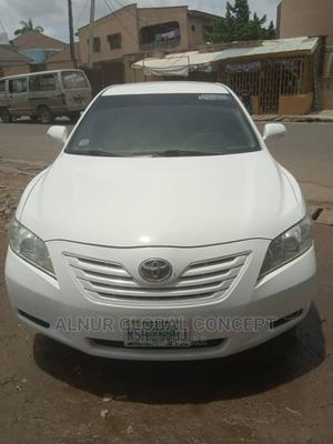Toyota Camry 2008 2.4 LE White   Cars for sale in Kwara State, Ilorin West