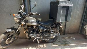 Qlink X-Ranger 200 2019 Black | Motorcycles & Scooters for sale in Lagos State, Yaba