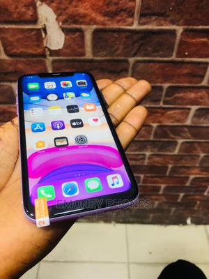 Apple iPhone 11 256 GB Pink | Mobile Phones for sale in Lagos State, Ikeja
