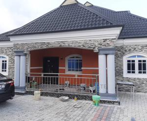 Newly Built 4bedroom Bungalow For Sale Off Sars Road | Houses & Apartments For Sale for sale in Rivers State, Port-Harcourt