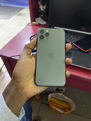 Apple iPhone 11 Pro 64 GB Green | Mobile Phones for sale in Lagos State, Ifako-Ijaiye