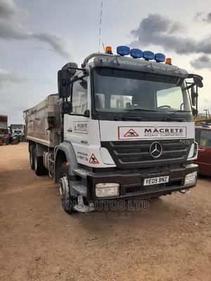 Mercedes Benz 10tyre AXOR   Trucks & Trailers for sale in Abuja (FCT) State, Gwarinpa