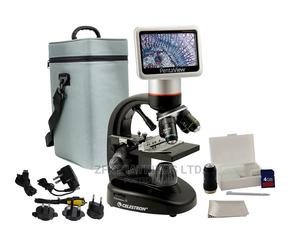 Celestron Pentaview LCD Digital Microscope | Medical Supplies & Equipment for sale in Lagos State, Alimosho