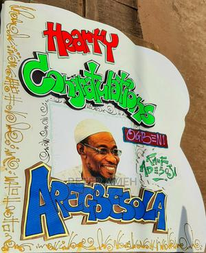 Cards, Hand Made Cards, Happy Anniversary, Congratulations | Arts & Crafts for sale in Lagos State, Alimosho