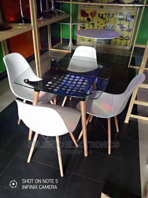 Dinning Table/Bar Stool   Furniture for sale in Lagos State, Lekki