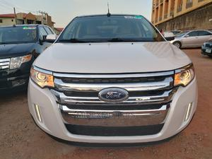 Ford Edge 2011 White | Cars for sale in Lagos State, Ikeja