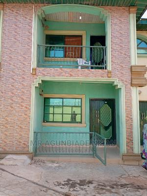 3bedrm Flat Borehole Water, Fenced and Gated at Ibadan Airport | Houses & Apartments For Rent for sale in Ibadan, Alakia