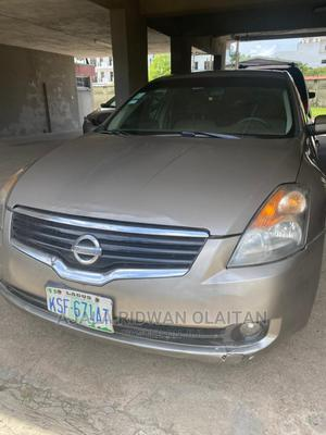 Nissan Altima 2008 3.5 SL Gold   Cars for sale in Lagos State, Yaba