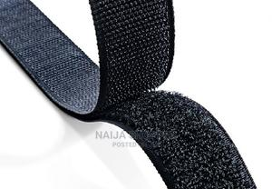 """Hook and Loop Fastener Velcro Tape 4 Yards - 2"""" Wide 