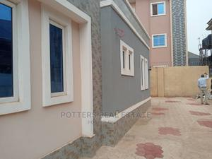 3-bedroom Bungalow With BQ At Treasure Point, Enugu | Houses & Apartments For Sale for sale in Enugu State, Enugu