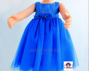 Blue Kids Dress | Children's Clothing for sale in Abuja (FCT) State, Bwari