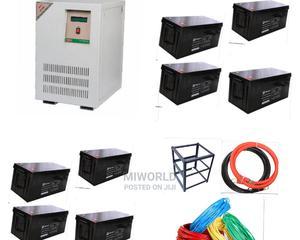 10kva 96V Pure Sine Wave Inverter System | Solar Energy for sale in Lagos State, Lekki