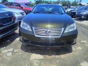 Lexus ES 2011 350 Green   Cars for sale in Lagos State, Apapa