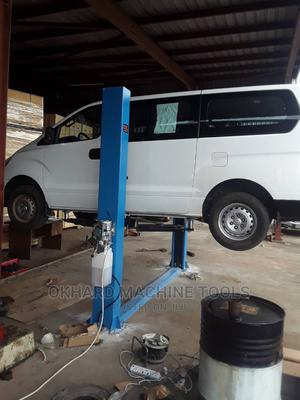 2 Post Car Lift   Heavy Equipment for sale in Lagos State, Ojo