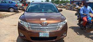 Toyota Venza 2011 Brown | Cars for sale in Oyo State, Oluyole