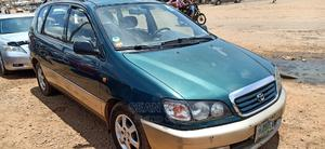 Toyota Picnic 2002 Green | Cars for sale in Oyo State, Egbeda