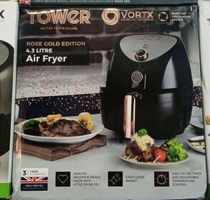 Tower Air Fryer | Kitchen Appliances for sale in Lagos State, Ifako-Ijaiye