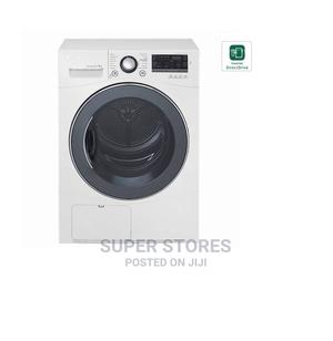 9KG Drying Machine Dryer 9066 A3F - LG | Home Appliances for sale in Lagos State, Alimosho