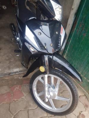 Jincheng 2020 Black | Motorcycles & Scooters for sale in Oyo State, Ibadan