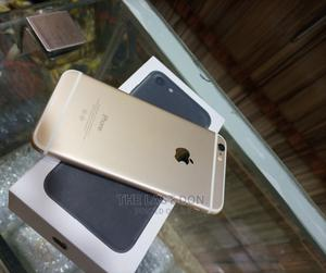 Apple iPhone 6 16 GB Gold | Mobile Phones for sale in Abuja (FCT) State, Wuse