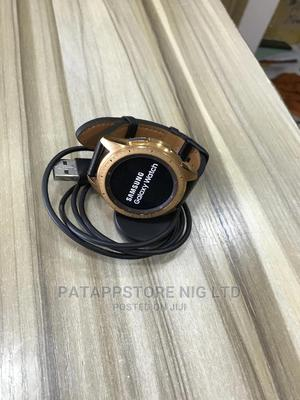 Samsung Galaxy Watch | Smart Watches & Trackers for sale in Lagos State, Ikeja