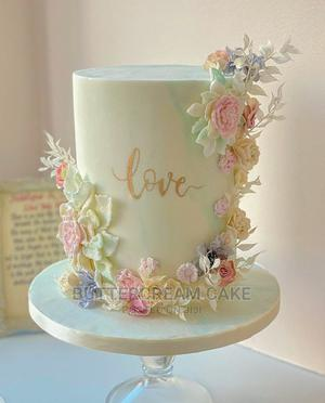 Exceptional Cake Delivery for Birthday, Anniversary, Wedding | Meals & Drinks for sale in Lagos State, Alimosho