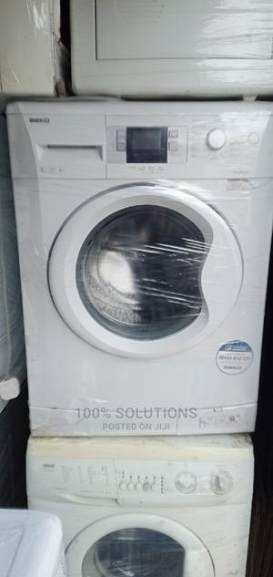 8kg Beko Washing Machine for Sale.   Home Appliances for sale in Lagos State, Surulere