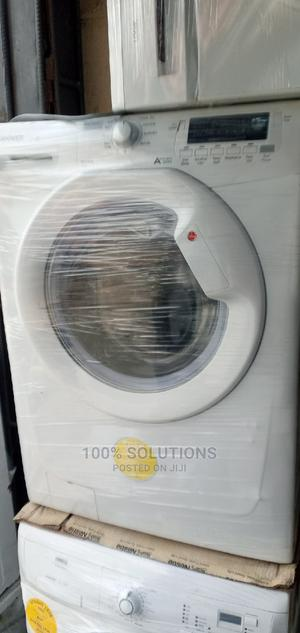 Hoover Washing Machine for Sale.   Home Appliances for sale in Lagos State, Surulere