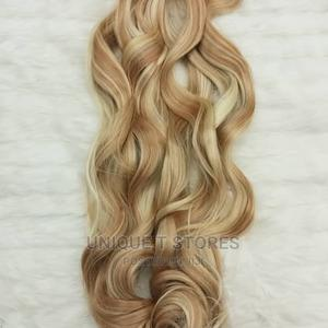 Luxury French Curls Attachment   Hair Beauty for sale in Rivers State, Port-Harcourt